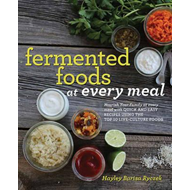 Fermented Foods at Every Meal (BOK)