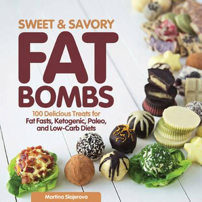Sweet and Savory Fat Bombs (BOK)
