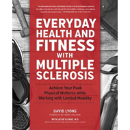 Produktbilde for Everyday Health and Fitness with Multiple Sclerosis (BOK)