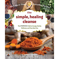 Simple, Healing Cleanse (BOK)