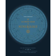 Produktbilde for Ultimate Guide to Numerology (BOK)