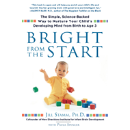 Bright from the Start (BOK)