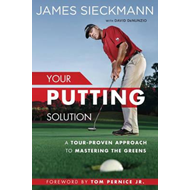 Your Putting Solution (BOK)
