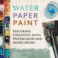 Water Paper Paint (BOK)