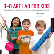 3D Art Lab for Kids (BOK)