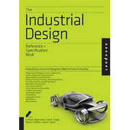 Industrial Design Reference & Specification Book (BOK)