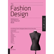 Fashion Design Reference and Specification Book (BOK)