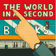 World in a Second (BOK)