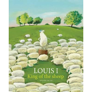 Louis I, King of the Sheep (BOK)