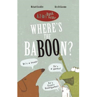 Where's the Baboon? (BOK)