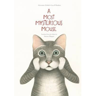 Most Mysterious Mouse (BOK)