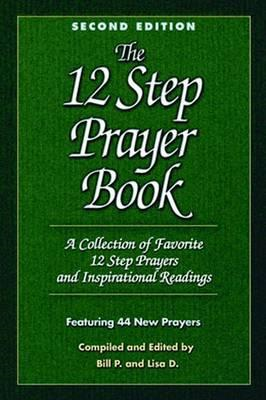 12 Step Prayer Book (BOK)