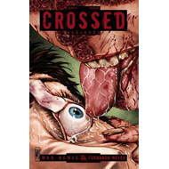 Produktbilde for Crossed (BOK)