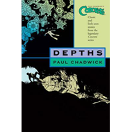 Concrete Volume 1: Depths (BOK)