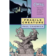 Concrete Volume 3: Fragile Creature (BOK)