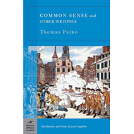 Common Sense and Other Writings (BOK)