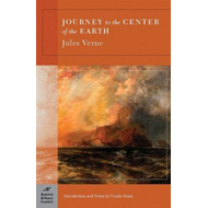 Journey to the Center of the Earth (BOK)