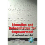 Education and Rehabilitation for Empowerment (BOK)