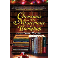 Christmas at the Mysterious Bookshop (BOK)