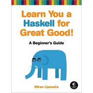Learn You a Haskell for Great Good! (BOK)