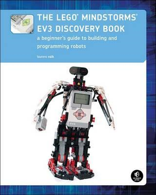 LEGO Mindstorms EV3 Discovery Book (BOK)