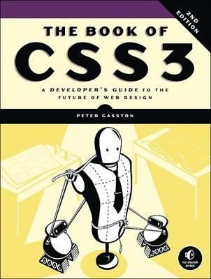 Book Of Css3, 2nd Edition (BOK)