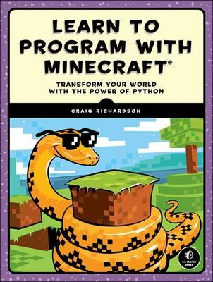 Learn To Program With Minecraft (BOK)