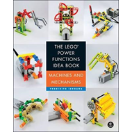Lego Power Functions Idea Book, Volume 1 (BOK)