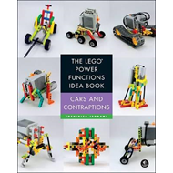 Lego Power Functions Idea Book, Volume 2 (BOK)