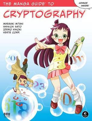 Manga Guide To Cryptography (BOK)