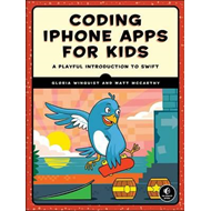 Coding Iphone Apps For Kids (BOK)