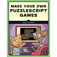 Make Your Own Puzzlescript Game! (BOK)