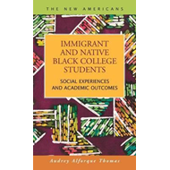 Immigrant and Native Black College Students (BOK)