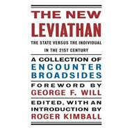 The New Leviathan (BOK)