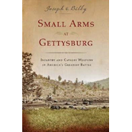 Small Arms at Gettysburg (BOK)