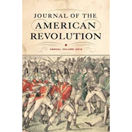 Journal of the American Revolution (BOK)