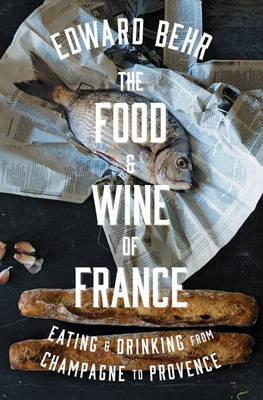 Food and Wine of France (BOK)