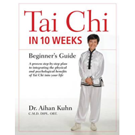 Tai Chi In 10 Weeks (BOK)