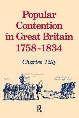 Popular Contention in Great Britain, 1758-1834 (BOK)
