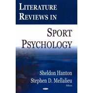 Literature Reviews in Sport Psychology (BOK)