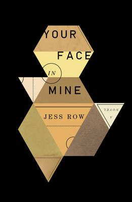 Your Face In Mine (BOK)