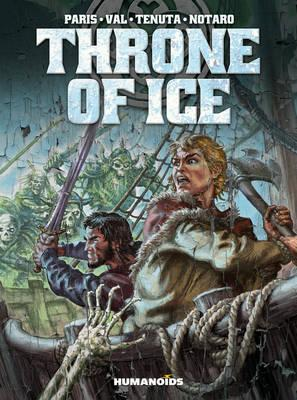 Throne of Ice (BOK)