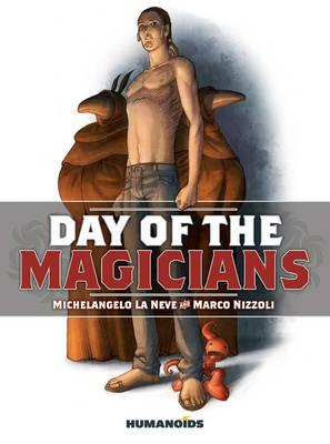 Day of the Magicians (BOK)