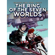 Ring Of The Seven Worlds (BOK)