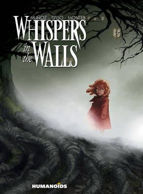 Whispers In The Walls (BOK)