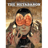 Produktbilde for Metabaron: Book 2, The Techno-cardinal & The Transhuman (BOK)