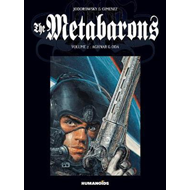 Metabarons, The: Vol. 2 (BOK)