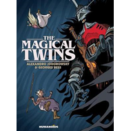 Magical Twins (BOK)