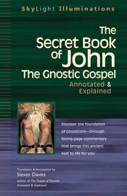 Secret Book of John (BOK)