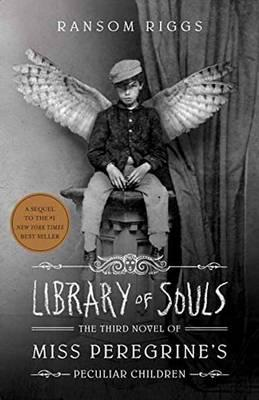 Library Of Souls (BOK)